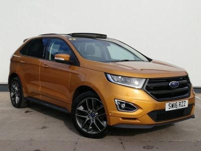 used Ford Edge 2.0 TDCi 210 Sport 5dr Powershift Auto