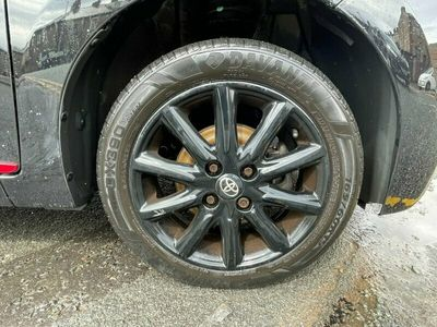 used Toyota Aygo 1.0 VVT-I X-PRESS 5d 69 BHP