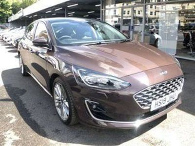 used Ford Focus Vignale 1.5 EcoBoost 182 5dr