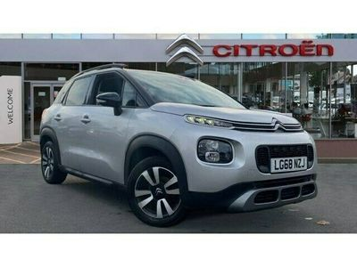 used Citroën C3 Aircross 1.2 PureTech Feel 5dr Petrol Hatchback