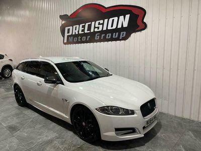 used Jaguar XF Sportbrake 3.0 TD V6 S Premium Luxury (s/s) 5dr
