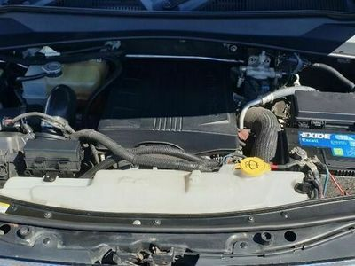 used Dodge Nitro 2.8 CRD SXT 5dr