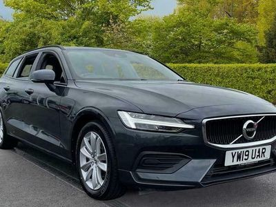 used Volvo V60 II D3 Momentum Manual 2.0 5dr