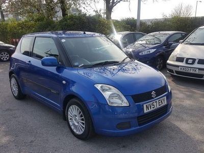 used Suzuki Swift 1.3 GL 3dr