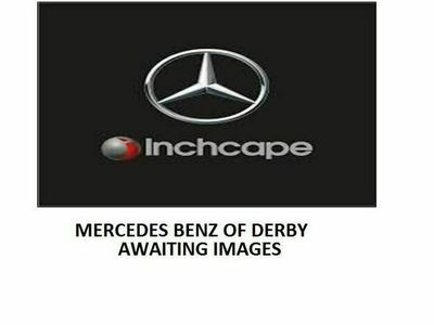 used Mercedes A200 A Class 1.6 A200Night Edition 7G-DCT 5dr