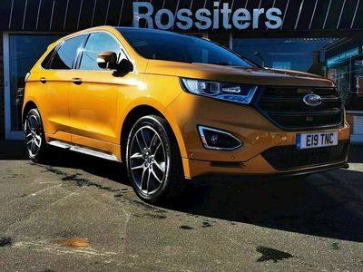 used Ford Edge 2.0TDCi Sport AWD 5dr