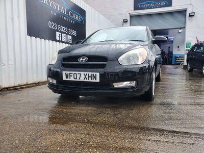 used Hyundai Accent 1.4 Atlantic 3dr