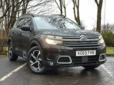 used Citroën C5 Aircross 1.5 BlueHDi 130 Flair 5dr EAT8
