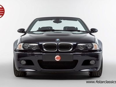 used BMW M3 3-SeriesConvertible 2d SMG