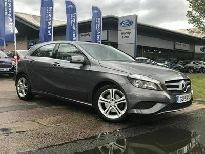 used Mercedes A180 A ClassSport Edition 5dr 1.6