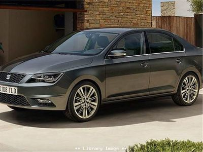 used Seat Toledo 1.2 TSI 110PS STYLE ADVANCED 5DR