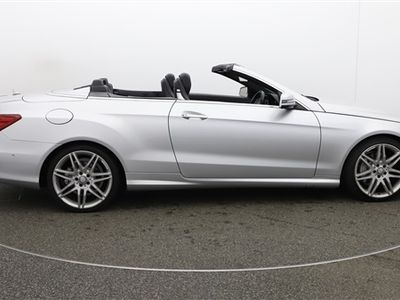 used Mercedes E350 E ClassAMG LINE EDITION for sale | Big Motoring World