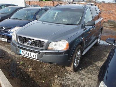 used Volvo XC90 D5 SE, 2004 ( )