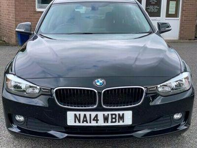 used BMW 316 3 SERIES d ES