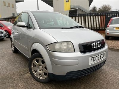 used Audi A2 1.4 5dr ** Part Ex Clearance
