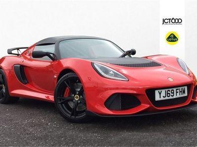 used Lotus Exige 3.5 V6 350 Sport 2Dr