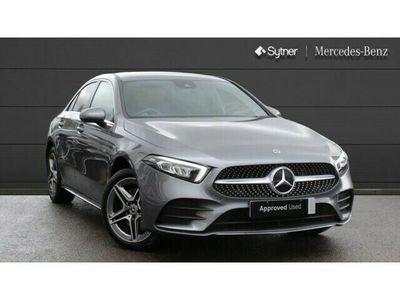 used Mercedes A250 E AMG LINE