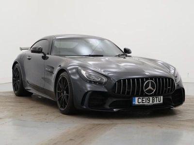 used Mercedes AMG GT GT R Premium 2dr Auto