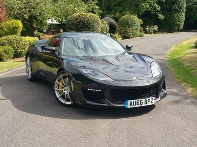 used Lotus Evora SPORT 410 - 5.9% APR Finance Available with this Car 2016
