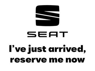 used Seat Ibiza SC 1.2 TSI FR Technology (110 PS) 3-Door