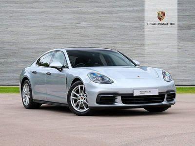 used Porsche Panamera 3.0 V6 4 5dr PDK Hatchback