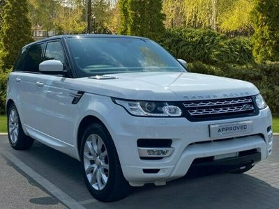 used Land Rover Range Rover Sport 3.0 SDV6 HSE - Meridian Sound