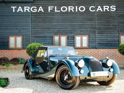 used Morgan Roadster Roadster V63.7 2dr