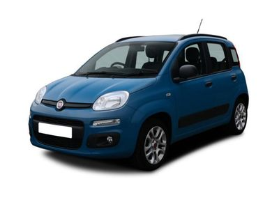 used Fiat Panda 1.2 8v Easy 5dr
