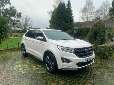 used Ford Edge 2.0 TDCi Sport Powershift AWD (s/s) 5dr