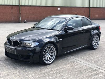 used BMW 1M 1 SERIES E8X MONE OF 450 1 OWNER ONLY 10300 MILES WITH FSH 2011
