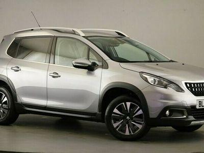 used Peugeot 2008 1.2 PureTech Allure 5dr