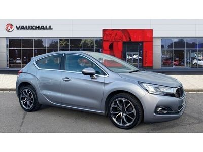 used DS Automobiles DS4