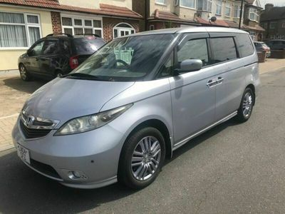 used Honda Elysion 2.4 Petrol Automatic