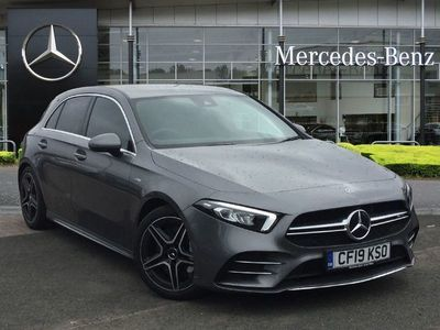 used Mercedes A35 AMG A-Class4Matic 5dr Auto