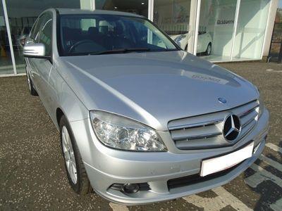 used Mercedes C200 C CLASS 2.1CDI BlueEFFICIENCY SE Executive