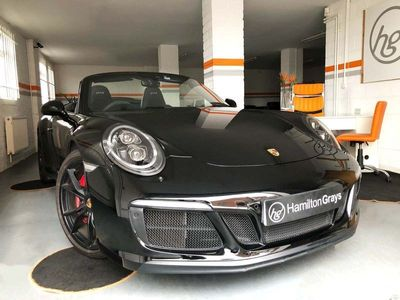 used Porsche 911 Carrera Cabriolet 911 3.0T [991.2] 2 GTS PDK 2dr