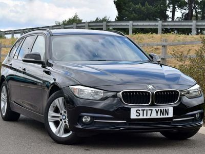 used BMW 318 d Sport Touring