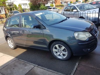 used VW Polo 1.4 Sport 5dr