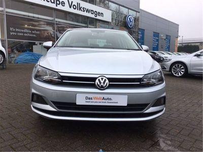 used VW Polo 2020 Bolton 1.0 EVO 80 SE 5dr