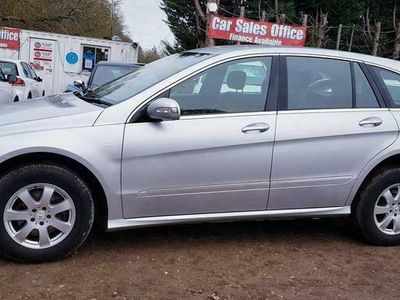 used Mercedes R350 R Class 3.5SE 7G-Tronic 5dr