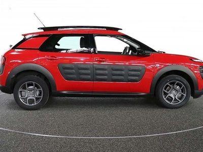 used Citroën C4 Cactus PURETECH FEEL 1.2 5dr