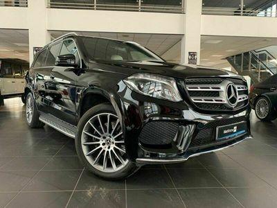 used Mercedes GLS350 3.0D 4MATIC GRAND EDITION 5d 255 BHP