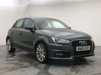 used Audi A1 S Line Tfsi 1.4 5dr