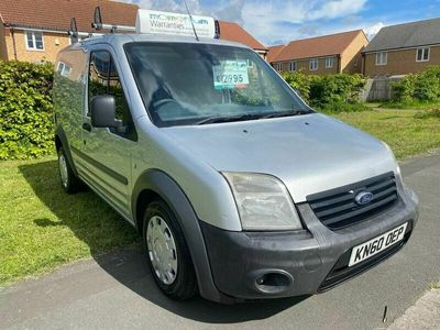 used Ford Transit Connect 1.8TD T200 SWB Trend (110PS) Panel