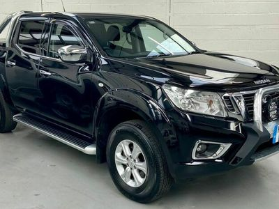 used Nissan Navara 2.3 dCi Acenta+ Double Cab Pickup Auto 4WD 4dr