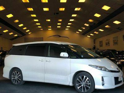 used Toyota Estima 2.4 4dr