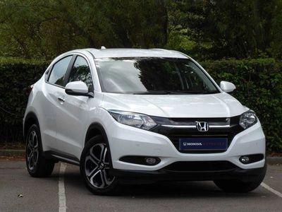 used Honda HR-V HRV 20181.6i-DTEC SE Navi (s/s) 5-Door Hatchback 2018