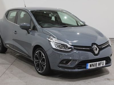 used Renault Clio 1.2 TCE Dynamique S Nav 5dr Auto
