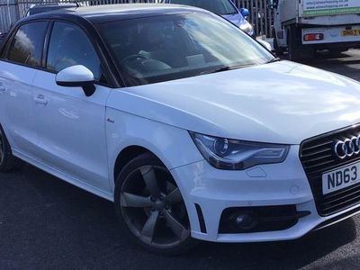 used Audi A1 1.4 Tfsi 140 Black Edition 5Dr S Tronic