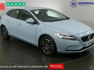 used Volvo V40 2.0 T3 MOMENTUM 5d 150 BHP ULEZ EXEMPT